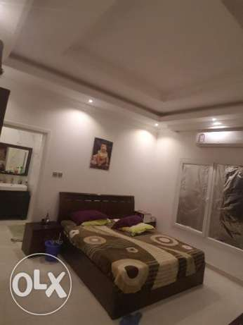UN FURNISHED 1BHK for Rent In Al Waab/ Back side of Khalifa Stadium.