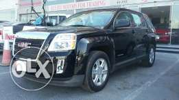Brand New GMC - Terrain - SLE Model 2015