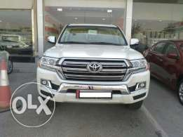 Brand New Toyota - GXR - 6 CYL Model 2017