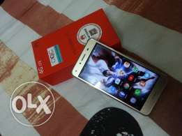 huawei y5 ii almost new 1 month used