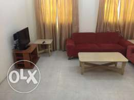 Adv.02BHK FF flat for Rent in Bin Omran