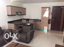 ReNt: 01bhk FF&Luxury flats : Jadeed Doha*!!