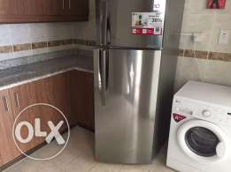Semi Furnished 1-BR Flat in AL Sadd