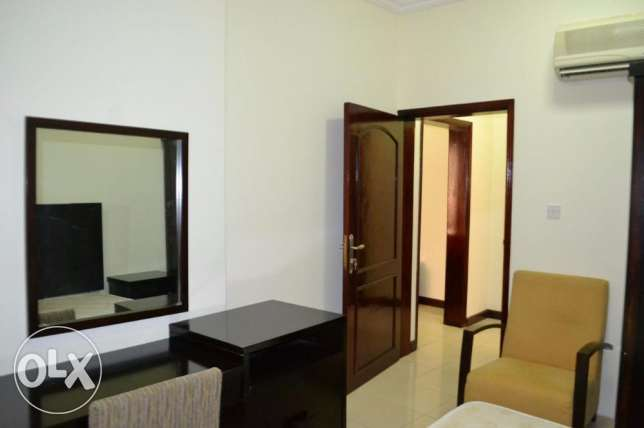 Brand New & Beautiful One Bedroom flat in New Doha