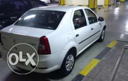 2013 year model Renault Logan Fancy number Car with Warranty