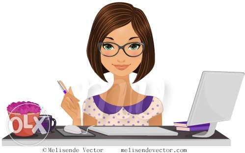 We are Looking For Philipino lady for secretary Job two shift daily