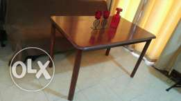 Table (multi-purpose)