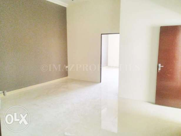 Properties01: 02BHK Unfurnished Villa Apartment