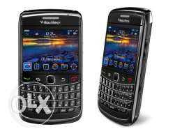 Blackberry bold for sale QAR 200