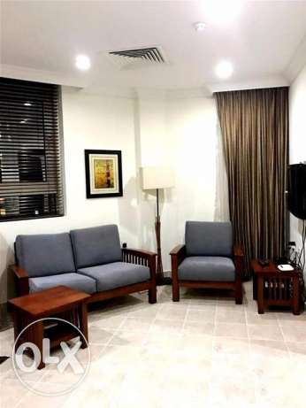 including w/e fully furnished 1 bhk apartment in old salata