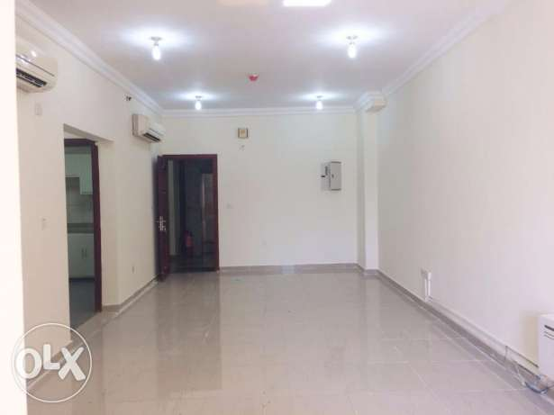 3-BR Un-Furnished Apartment At Al Sadd