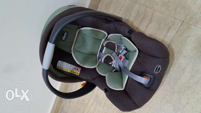 Chicco Car Seat (Keyfit30)
