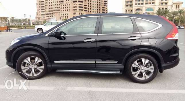 Honda Crv 2012 Full Option 4WD
