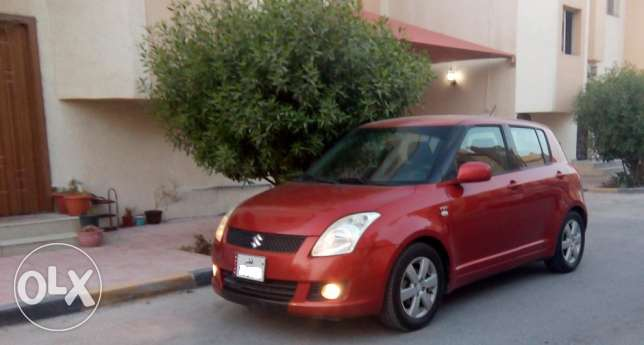 2009 suzuki swift full option