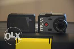 Muvi K-2 NPNG action camera on sale