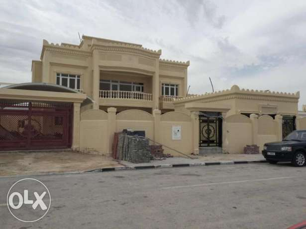 1-BEDROOM FLAT IAl Dafna, Doha INCLUDED Water/Electri