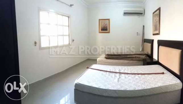 2BR-Furnished Apartment with Amenities فريج بن محمود -  2