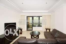 Superb 2 Bedroom Marina View Apartment