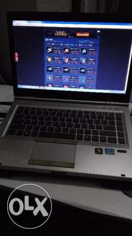 HP 8470, Core i5, Dedicated Video Graphics