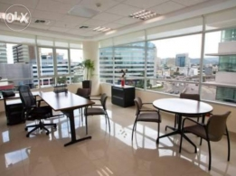 New Office For Rent in Doha