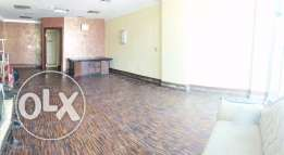 Un-furnished 90sqm Shop for Rent At {Bin Mahmoud}