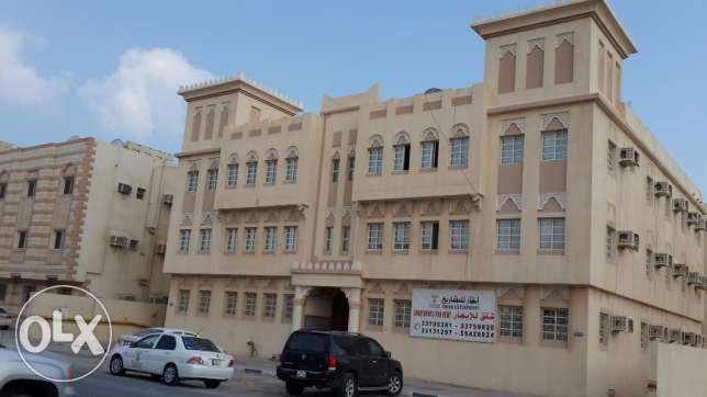 For Renting Flats in Al Wakra 2 Room