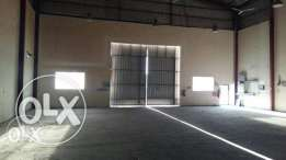 Store 500 sqmr for rent