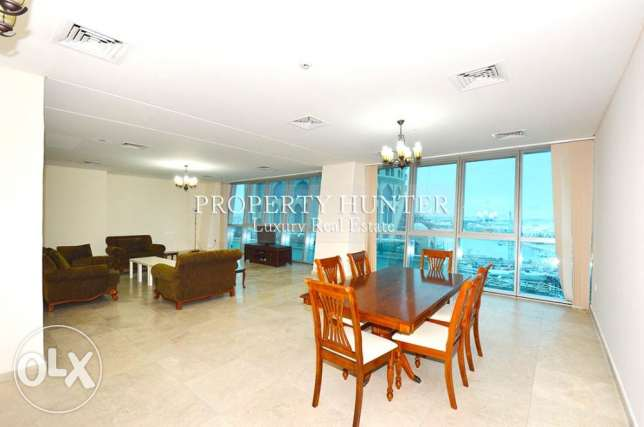 Superb 3 Bedroom Apartment in ZigZag Towers