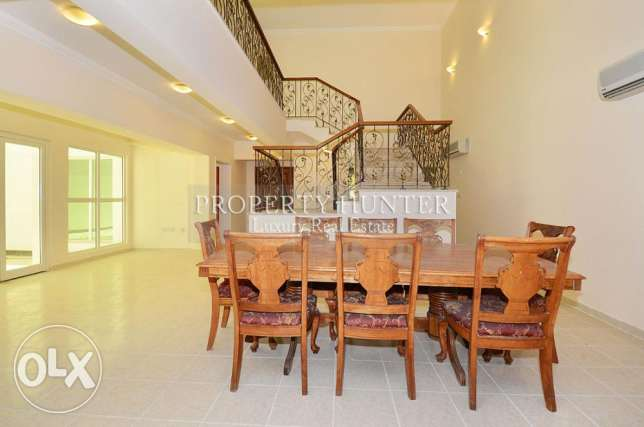 3 BR Villa in a relaxed environment