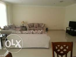 [Super-Deluxe] 2-Bedroom Fully-furnished Flat in Al Mansoura