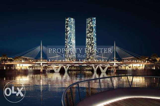 Great Opportunity to Invest a Property in Lusail