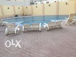 2 Occupy Now 4 BHK - Excellent SF VILLA - Al Nassar