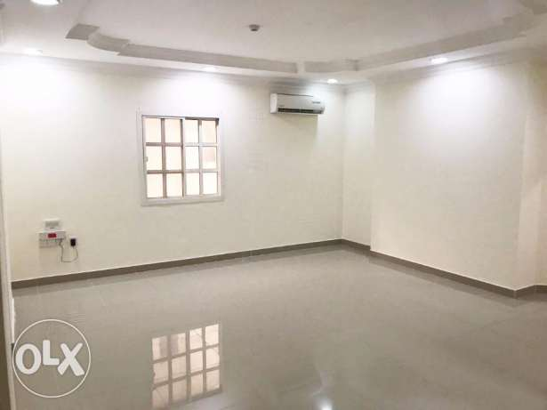 Elegant 2-Bedroom Un-furnished Flat in Bin Mahmoud