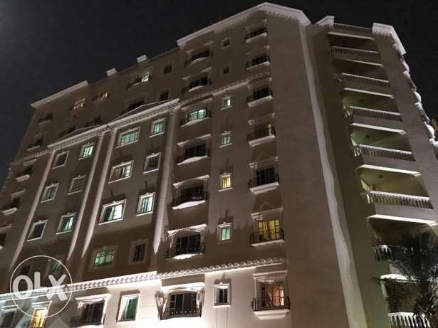 2 Bedroom Semi-Furnished Apartment - Al Muntazah.