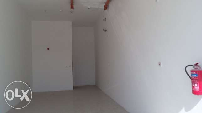 50 sqm brand new office space for rent at Mansoura