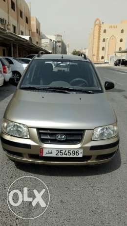 Hyundai (Matrix) 4sale