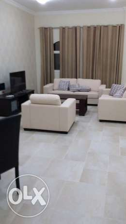Flat &2Bhk&F Furnished in Al Nasr