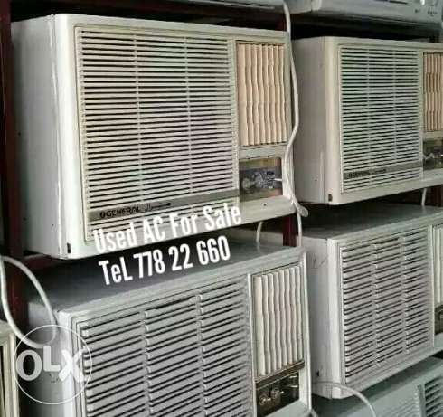 for sale used ac lg