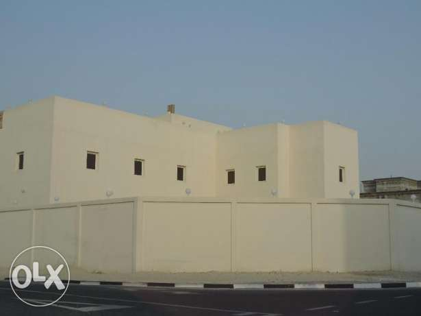 Approved Semi Commercial Villa in Ainkhalid