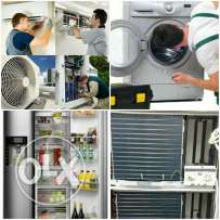 Air condition sele