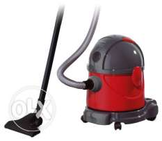 Bosch heavy duty vacuum cleaner