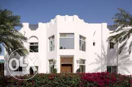 5 BHK Compound Villa For Rent in Al Gharaffa.