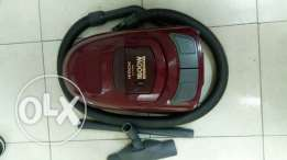 Urgent sale vacum cleaner
