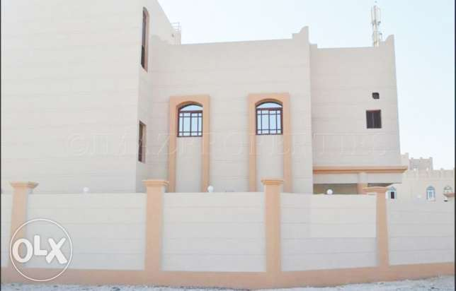 PP367//- Unfurnished Villa for Rent