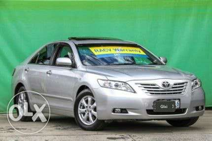 Toyota Camry GLXI full option and excellent condition
