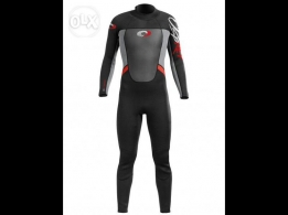 New Wetsuit for sale 2.5mm -3mm (Dropped price)