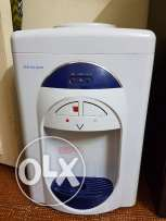 Hot&cold water dispenser