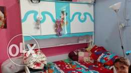 Sale of kids bed
