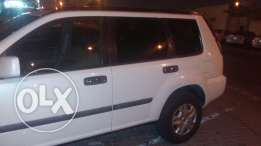 2009 Model Nissan X-Trial for sale