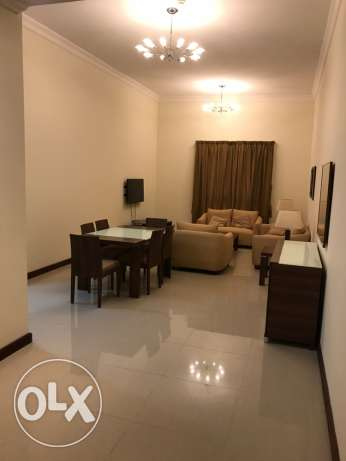 3bhk Fully Furnished in al Saed